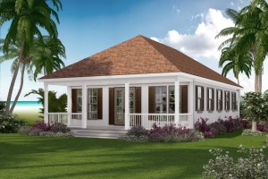 The Bight II -2 BDRM-French Leave